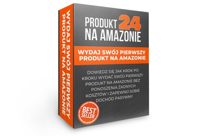 Kurs Amazon - Produkt 24